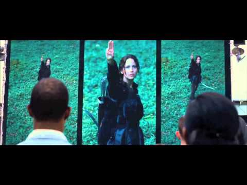 Filmmaking Techniques - The Hunger Games