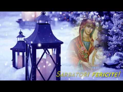 Colinde romanesti - Manastirea  Diaconesti - Inalta sufletul
