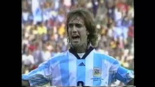 World Cup Intro Themes BBC & ITV 1978-2010