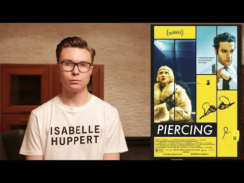 Piercing - Movie Review Mp3