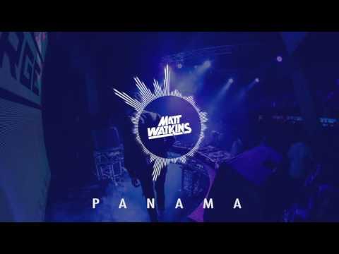 Matt Watkins - Panama (Original Mix) [OUT NOW]