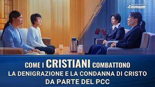 Le ferme repliche dei cristiani ai pettegolezzi e alle falsità diffuse dal PCC