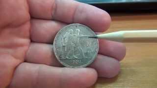 Серебряные монеты(, 2013-04-30T08:19:38.000Z)