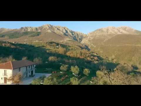 ALESSIO - Comm e' bello a te vede' (official video)