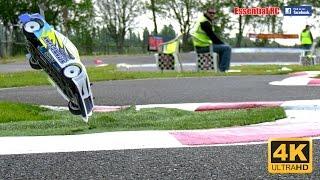 Schumacher RC BRITISH TOURING CAR CHAMPIONSHIP (BTCC) action compilation [*UltraHD and 4K*]