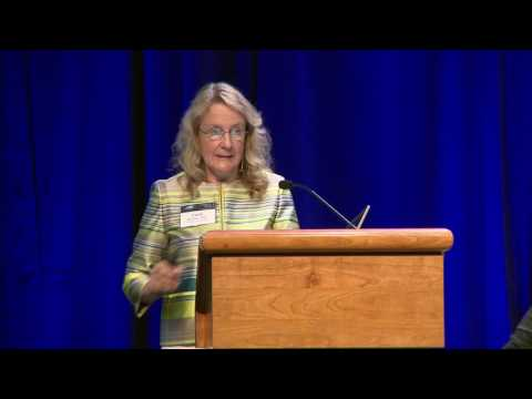 Cognitive Aging Summit III | Dr. Carol Barnes | Animal Models of Brain Adaptation and Compensation..