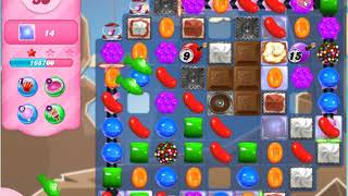 How to Solve Candy Crush Level 1423