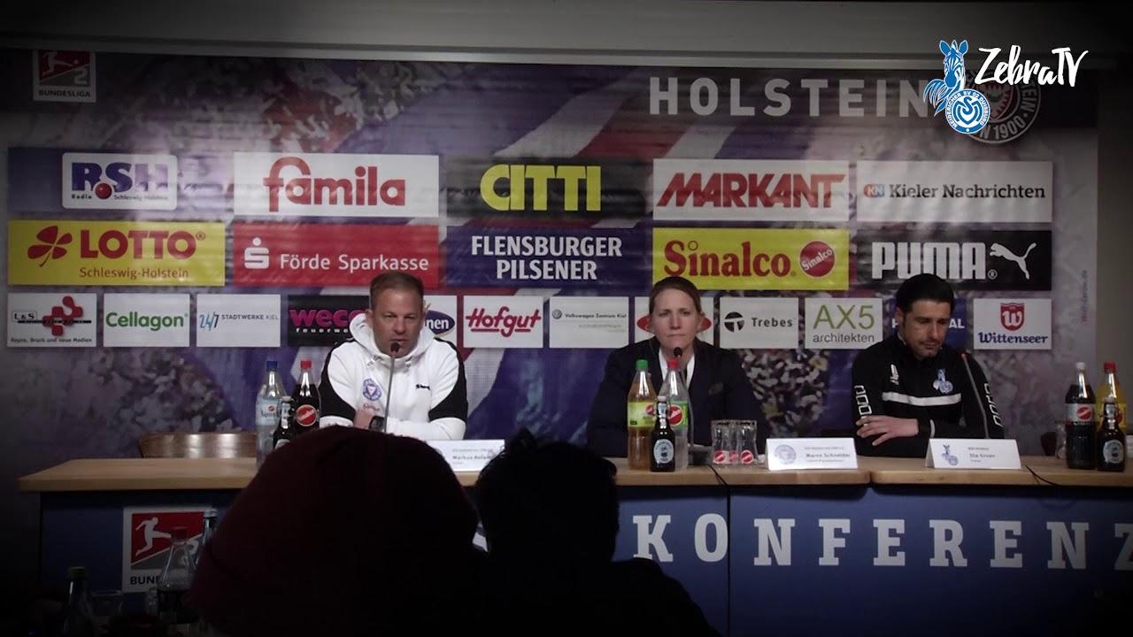 Download 25. Spieltag // Holstein Kiel - MSV // Stimmen