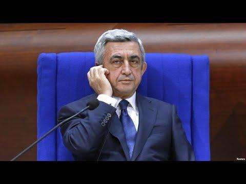 ПАСЕ стало местом для саргсяновских сказок. Выступление президента Армении