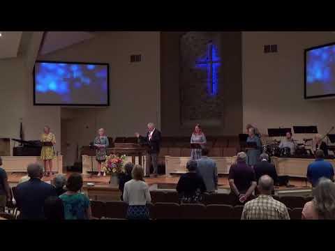 May 24, 2020 11am Worship Service Video