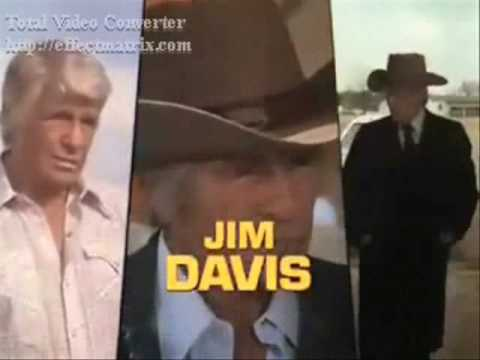 Dallas Season 1 Opening #1