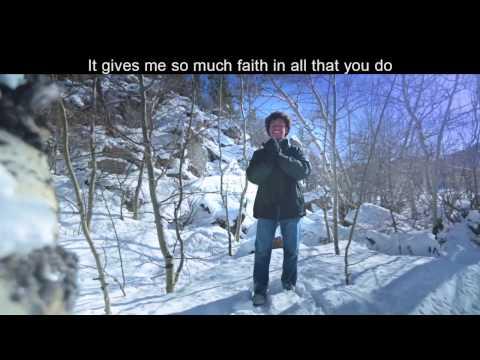 Everest VBS - Music Video Clip - Faith