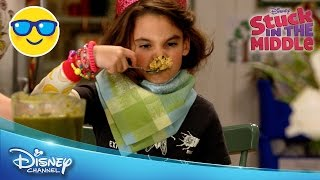 Stuck in the Middle | Health Craze | Official Disney Channel UK thumbnail