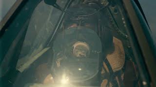 Dunkirk (2017) Dogfight Scene