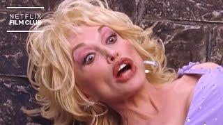 Dolly Parton's Most Iconic Movie Scenes