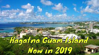 Guam City Now in 2019
