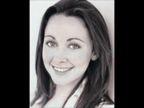 Sarah Earnshaw - Again (Divas Sing Scott Alan)
