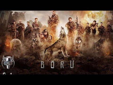 Börü-Türk Savaş Filmi (2021)