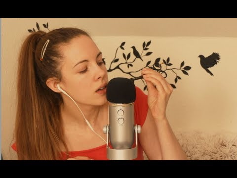 This ASMR Video Will Give You Tingles 100%  - #1
