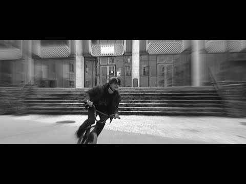 """Perspective"" Cinematic BMX Street Riding with Franck Delaitre"