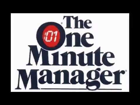The One Minute Manager by Spencer Johnson Audiobook Mp3