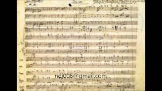Lacrimosa de Mozart - Remix de Ndj Boombeat