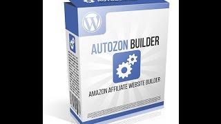 Amazon Affiliate Site Builder By Kurt Chisler