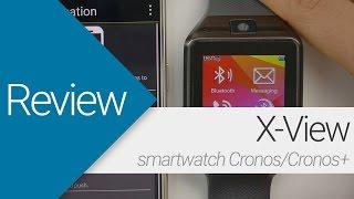 [Review] X-View Zen Cronos/Cronos+ (en español)