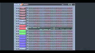 Charly Black - Party Animal Remake Fl Studio