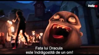 Hotel Transylvania (2012) - trailer 2 subtitrat în limba română