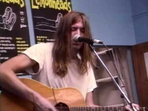 The Lemonheads - Ride With Me  (Live Concert Version) music