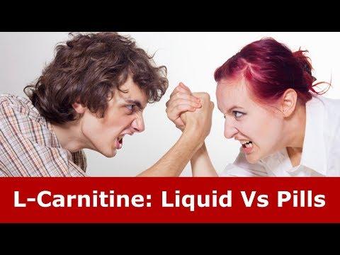 l-carnitine-liquid-vs.-pills:-3-reasons-why-liquid-always-wins!