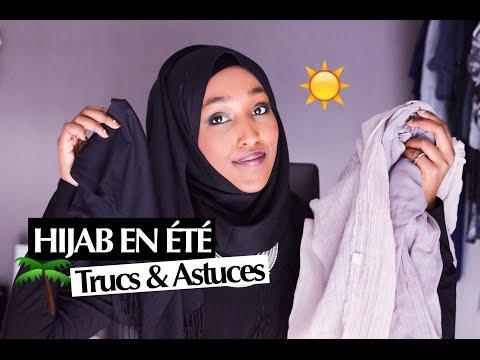 Le Hijab En Été ☀️ thumbnail
