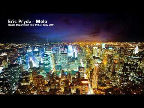 Eric Prydz - Melo (Radio 538 Dance Department mix)