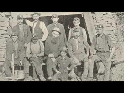 A History of the Coal Creek Labor Saga