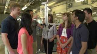 Rice University undergraduate design team takes National Institutes of Health top prize