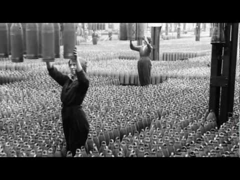Çağlar Karataş - The First Sound War Of The World