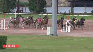 Vidéo de la course PMU PRIX DE LA DORDOGNE
