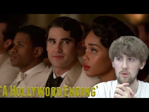 Hollywood Episode 7 (Series Finale) - 'A Hollywood Ending' Reaction