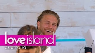Is Jax the guy from Sons of Anarchy? | Love Island Australia 2018