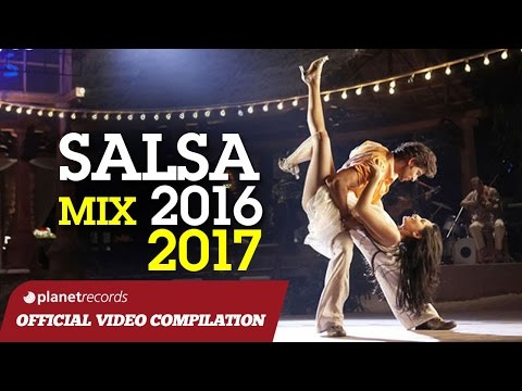 SALSA 2016 - 2017 ► VIDEO HIT MIX COMPILATION ► TITO NIEVES, LA INDIA, CHARLIE APONTE, NICKY JAM