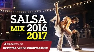 SALSA 2016 ► VIDEO HIT MIX COMPILATION ► TITO NIEVES, LA INDIA, CHARLIE APONTE, NICKY JAM