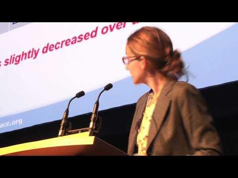 Camilla Schippa - U.N. International Day of Peace - 21st September 2011