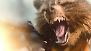 Стражи галактики — Русский трейлер (HD) Guardians of the Galaxy