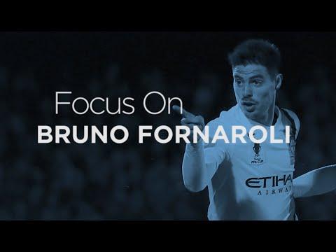 Focus On...Bruno Fornaroli