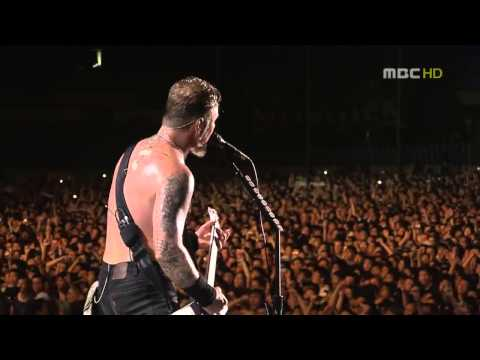 Metallica - Master Of Puppets [HD Live]