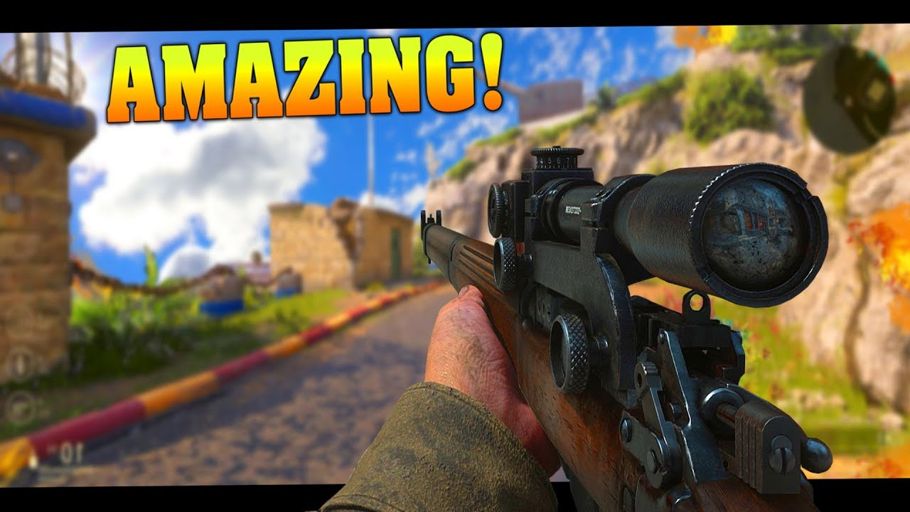 Ww2 looks amazing on pc 4k gameplay funny moments - Cod ww2 4k pc ...