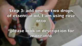 Soothing Homemade Face Mask with Colloidal Oatmeal Thumbnail