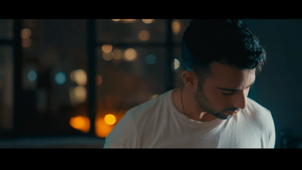 Shay Wize  - All The Things I've Done (Official Music Video)
