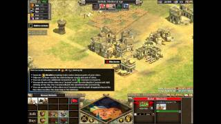 Rise of Nations: Thrones and Patriots Tutorial 4 - Henry VIII